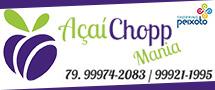 Açai Chopp Mania