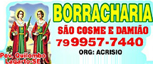 Borracharia São Cosme e Damião