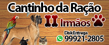 Cantinho da Ração II Irmãos