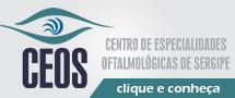 Centro de Especialidades Oftalmológicas de Sergipe