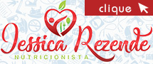 Jessica Rezende - Nutricionista
