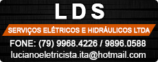 LDS Serviços elétricos e Hidráulicos